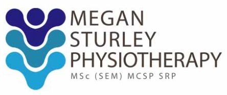 Megan Sturley Physiotherapy